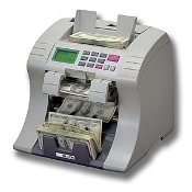 Billcon D551 Currency Discriminator & Counter