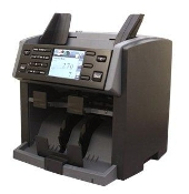Amrotec X-1 Currency Discriminator & Counter