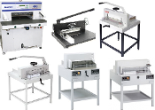 Paper Cutting Equipment
