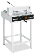 MBM Triumph 4315 Semi-Automatic Tabletop Cutter
