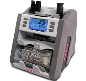 Semacon S-2500 Currency Discriminator & Counter
